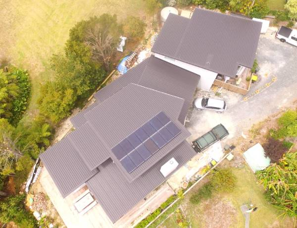 WARKWORTH ROOFING PROJECT